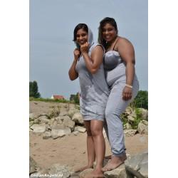 Belinda + Barbara 01