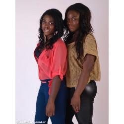 Jemima + Karen